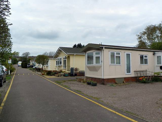 Why Mobile Home Park Owners Are Likely Big Winners Under