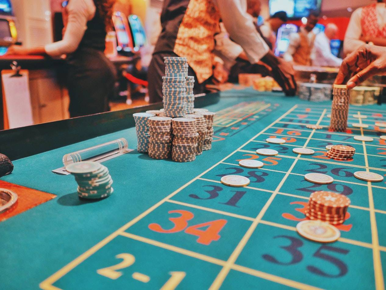 Investing In Online Casino Stocks & Winning - NuWire Investor